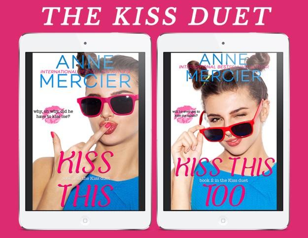 kiss duet