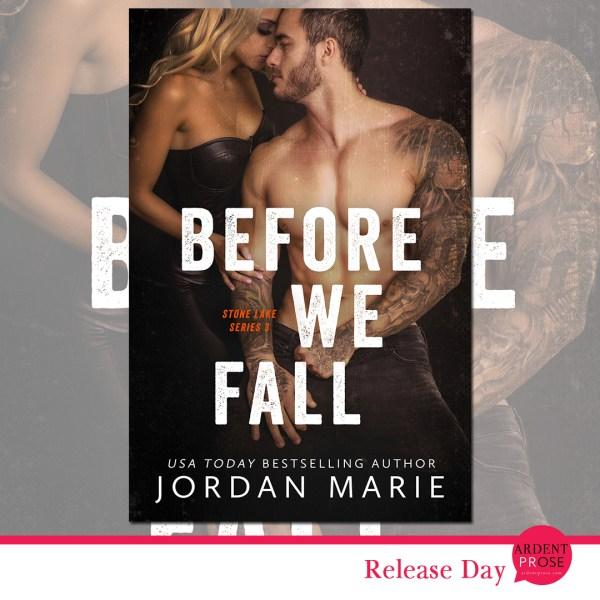 before we fall release day ig