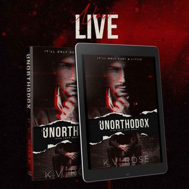 Unorthodox-now_live