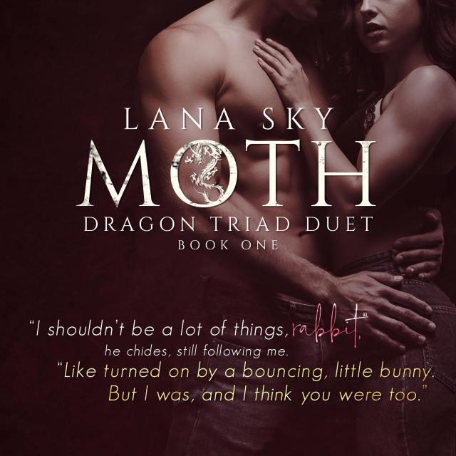 Moth Teaser