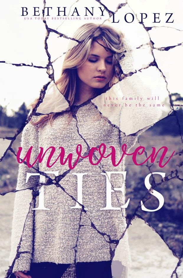 UnwovenTies-cover