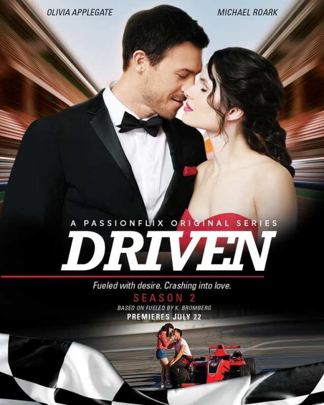 Driven-S2