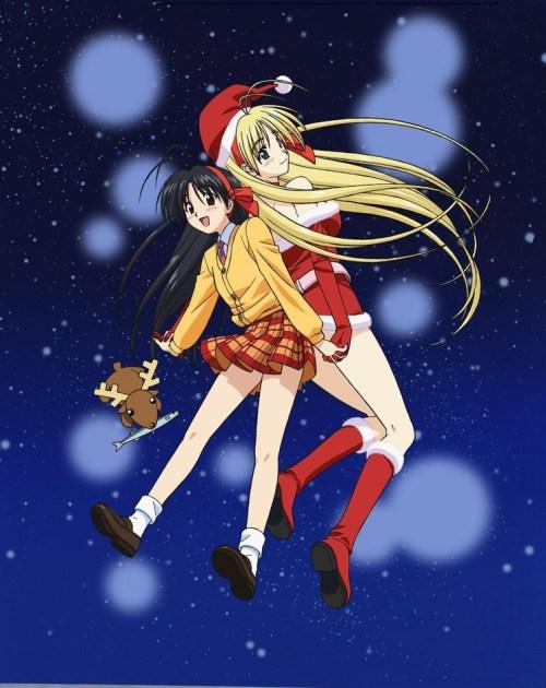 Itsudatte My Santa!