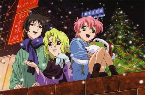 R.O.D. Sisters Christmas
