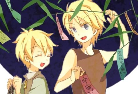 Digimon T.K. and Matt