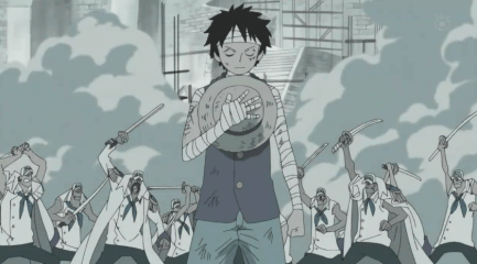 Putra Belitung One Piece Episode 511