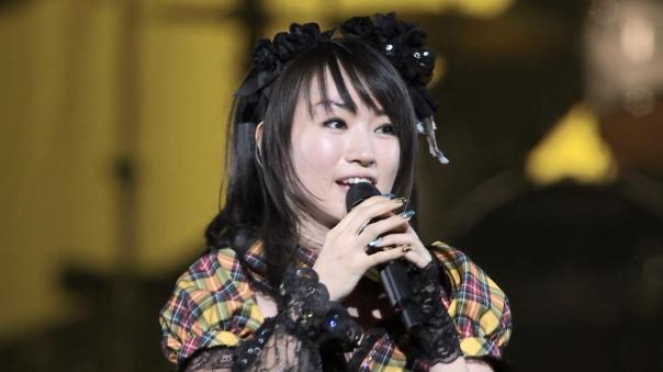 Nana Mizuki at Lyrical Party IV