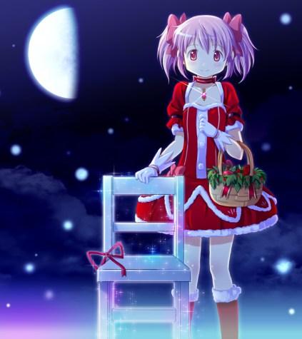 Madoka Christmas