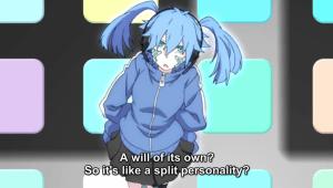 So...Kenjirou isn't really evil? I was wrong? :D