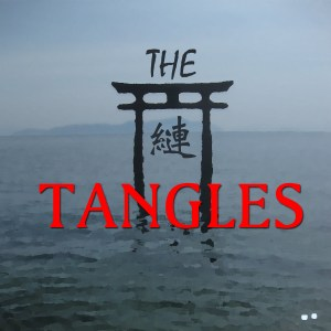 The Tangles Cover 1