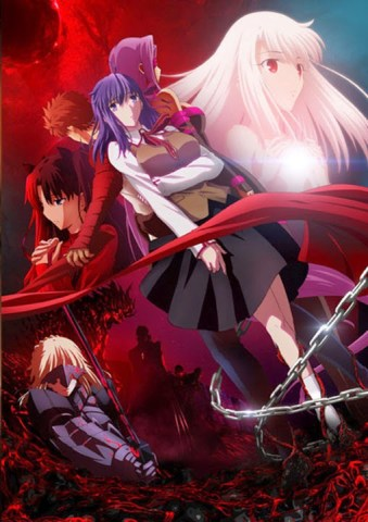 Fate/Stay Night: Realta Nua