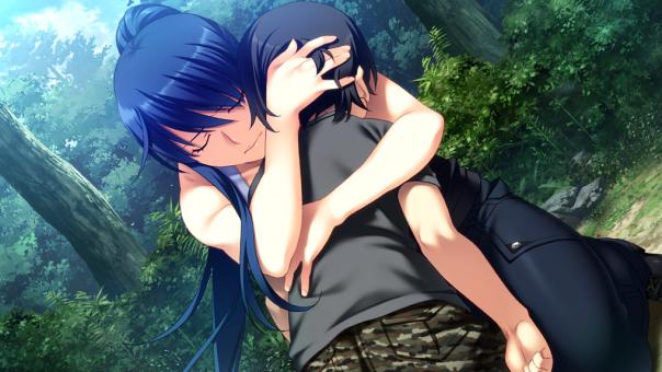Asako, Yuuji, Grisaia