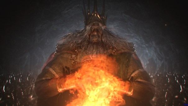 If youve played Dark Souls, you surely know who this is. But do you truly know who this is?