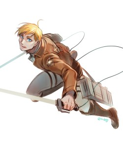 young erwin smith