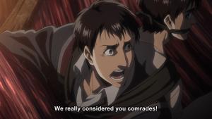 bertholdt comrades