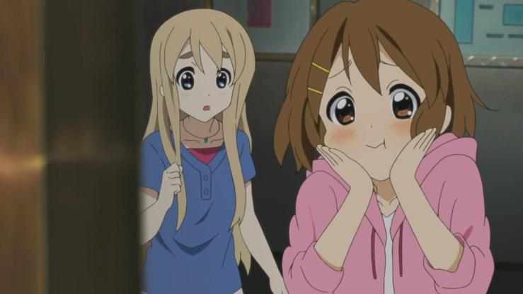 k-on kawaii cute