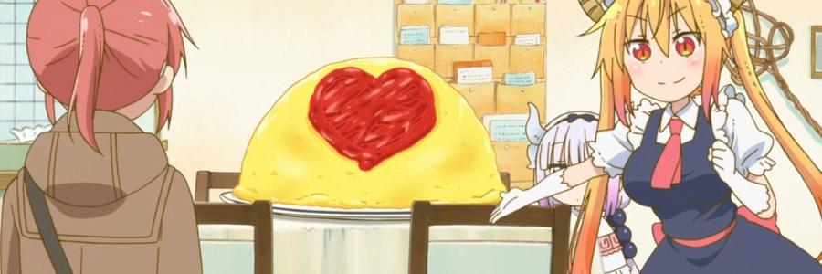 miss kobayashi maid dragon tohru