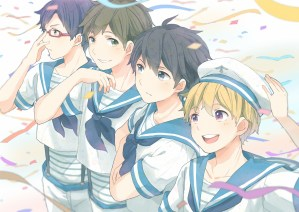 free! anime sailor outfits