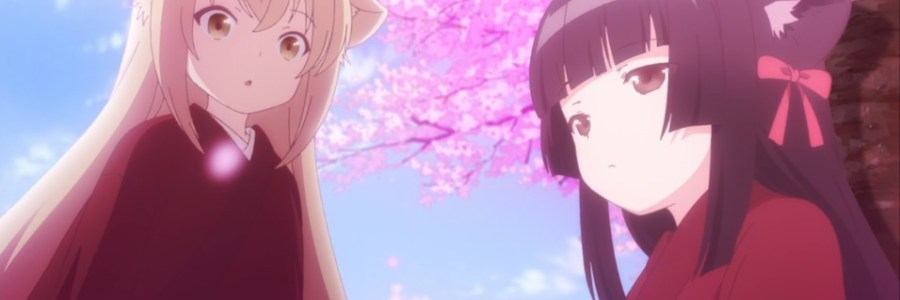 konohana kitan yuzu sakura
