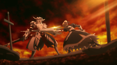 Mordred Death