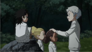 Screenshot_2019-03-22 The Promised Neverland Episode 11 Subbed(1)