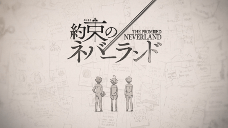 the promised neverland episode 12a