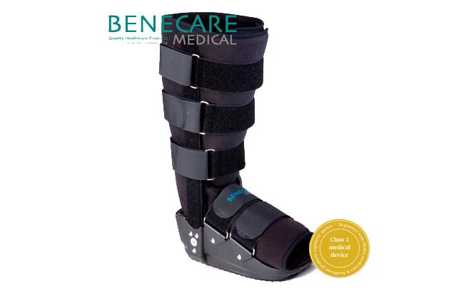 Fixed Walker Boot