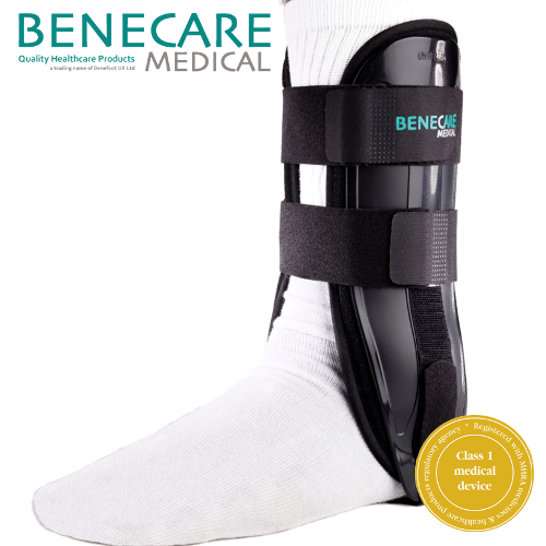 BeneCare Memory Ankle brace
