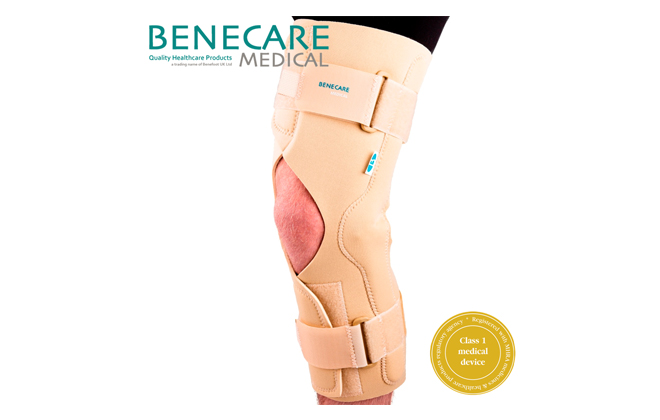 NeoWrap VK Knee Brace