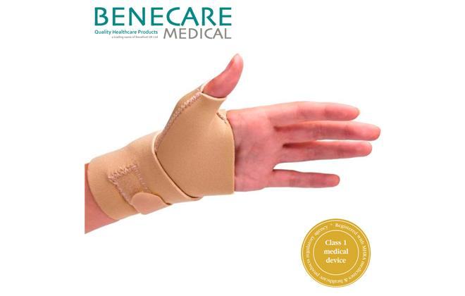 NeoWrap Wrist Thumb Wrap