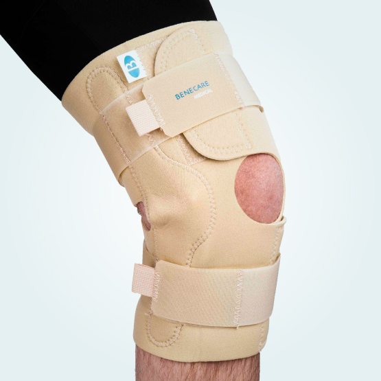 The BeneCare NeoWrap SK Knee Brace