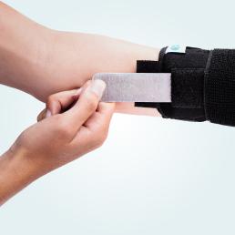 Benecare pro universal thumb brace