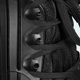 benecare exo ankle brace laces