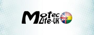 Motec Life UK Logo