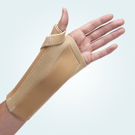 benecare neo-wrap wrist thumb support