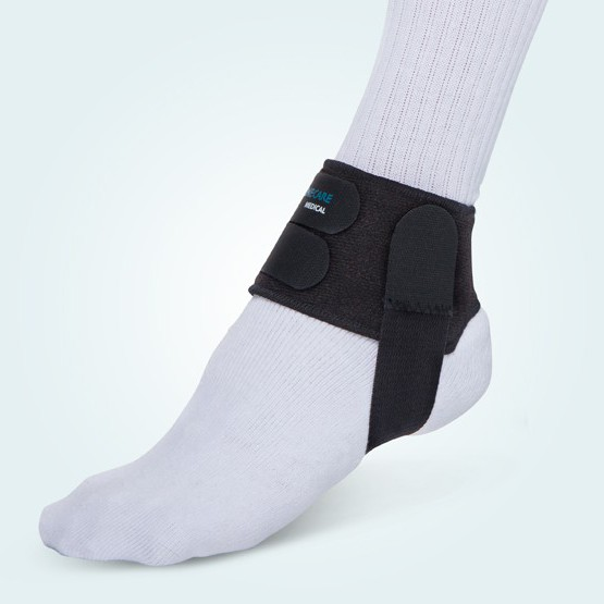 benecare plantar fasciitis ankle support