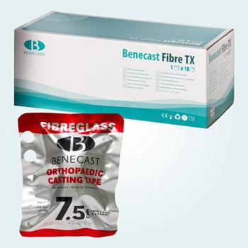 Benecast Fibreglass Casting Tape packaging