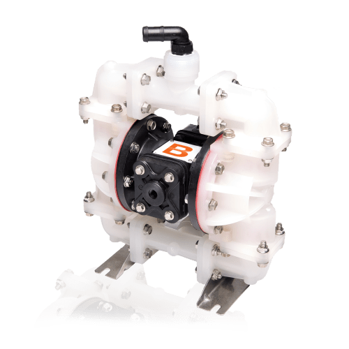 Benecor DEF Pneumatic Pump