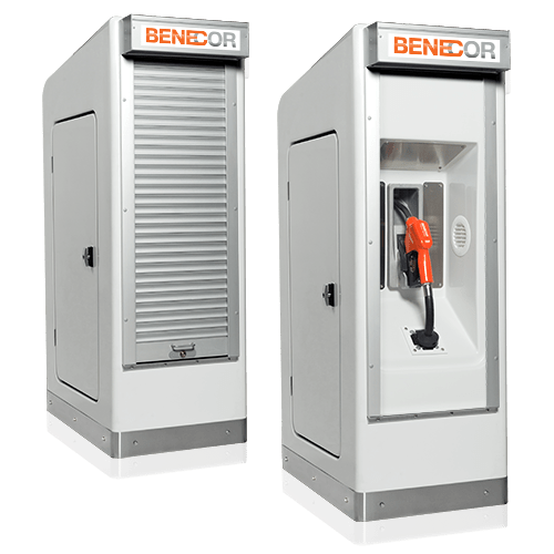 Benecor Island DEF Dispenser