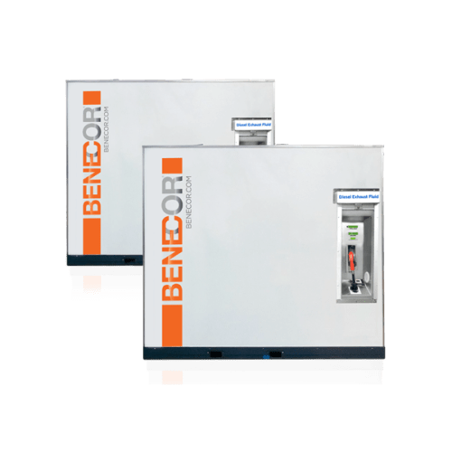 Benecor Maxx Duty DEF Enclosure
