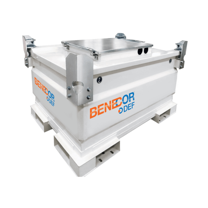Benecor Portable DEF Cube