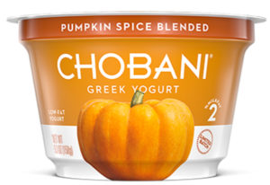 Pumpkin Spice Alternative