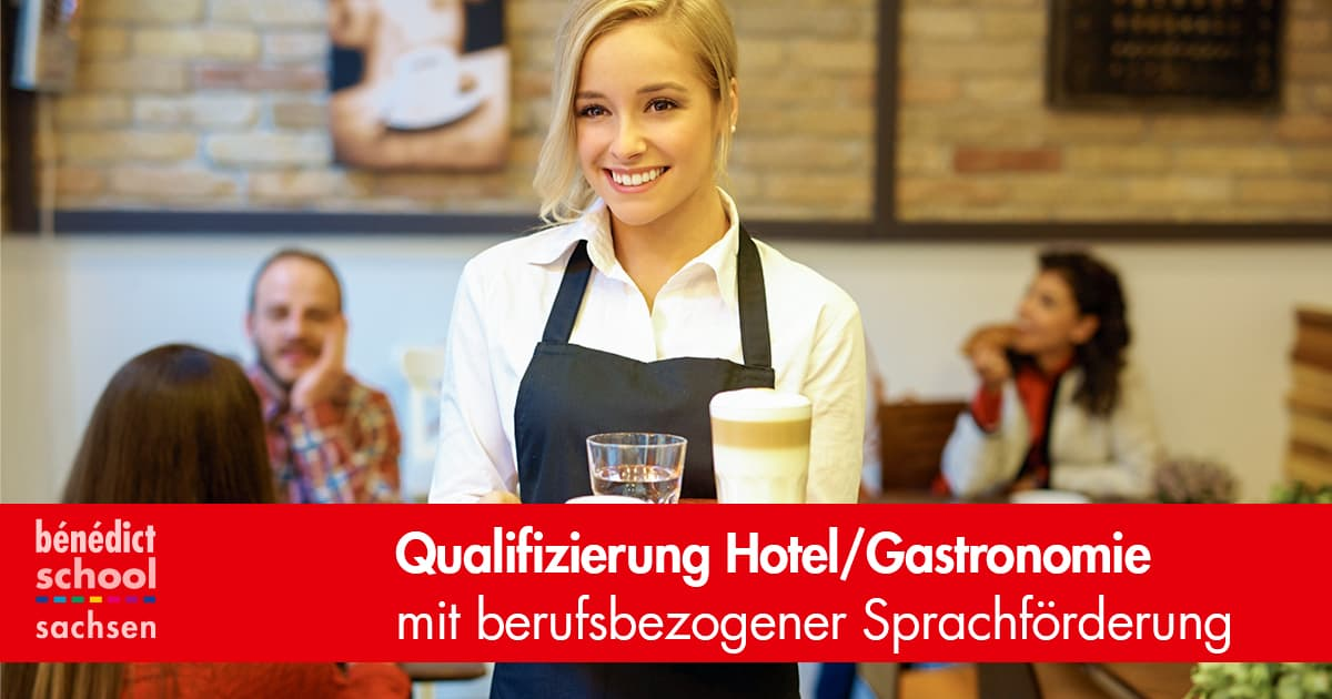 "Featured image for ""Qualifizierung Hotel/Gastronomie"""