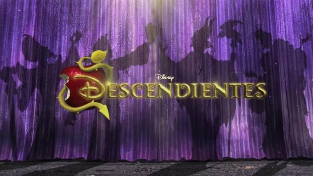 Primer Trailer de Descendientes