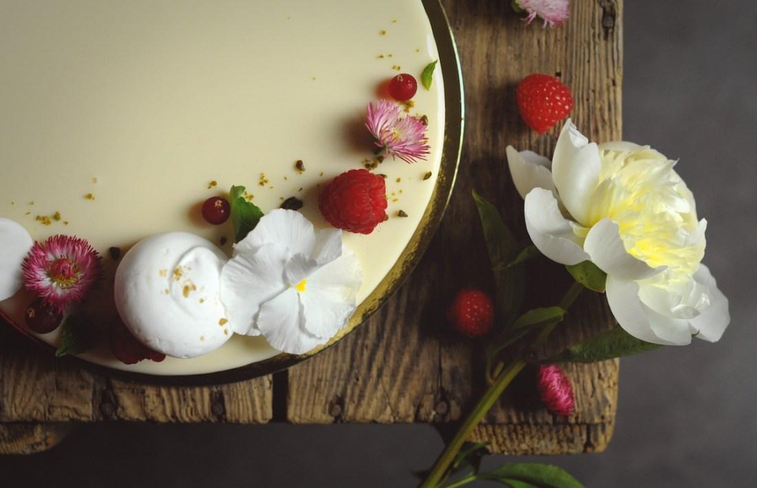 Cokoa patisserie florale