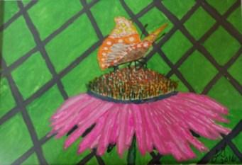 fleurs 3 JeanGeorges Levesque