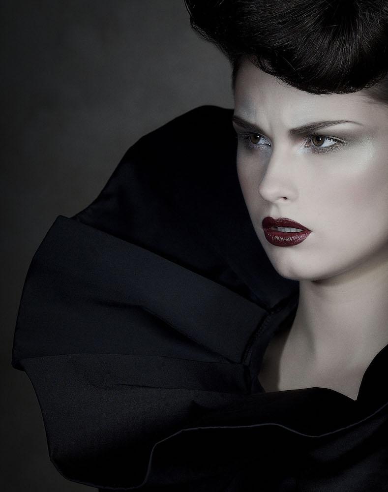 Silentium Spiritualis 10 - Beauty - Beaute - Mode - Fashion - Bénédicte Manière - Photographe Nuits Saint Georges - Bourgogne
