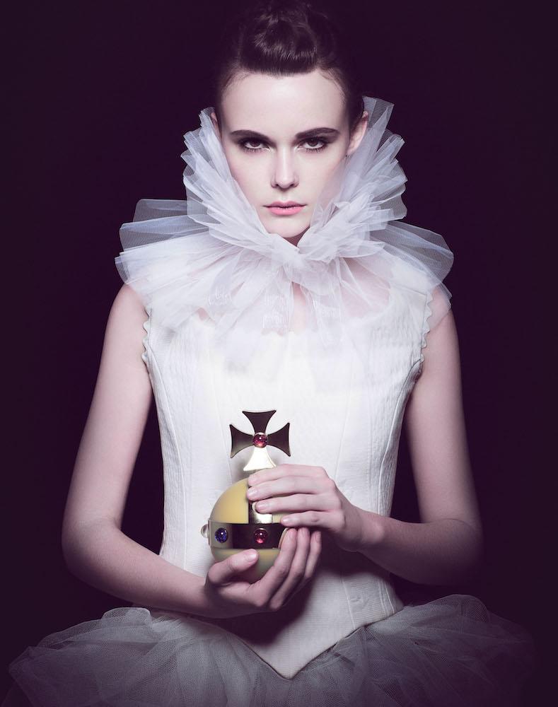 Silentium Spiritualis 2 - Beauty - Beaute - Mode - Fashion - Bénédicte Manière - Photographe Nuits Saint Georges - Bourgogne