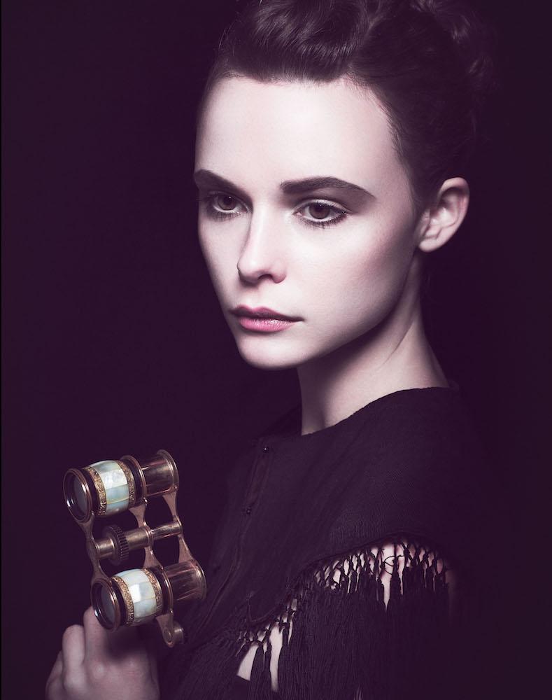 Silentium Spiritualis 7 - Beauty - Beaute - Mode - Fashion - Bénédicte Manière - Photographe Nuits Saint Georges - Bourgogne