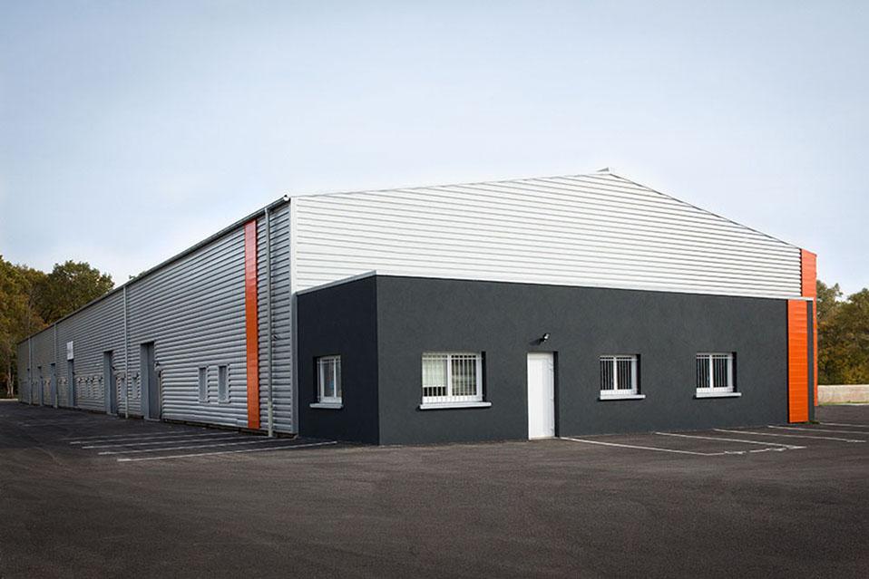 bâtiment industriel resideco - architecture - Bénédicte Manière - Photographe Nuits Saint Georges - Bourgogne